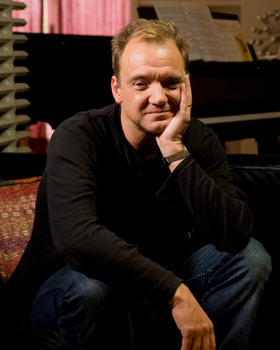 Guy Pratt Interview with NPF