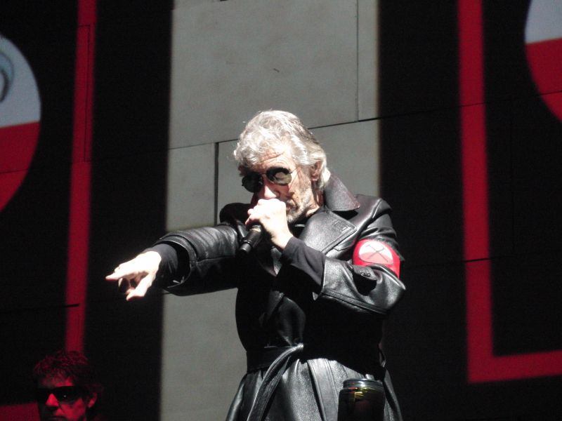 Roger Waters | The Wall Live 2011 DVD and CD