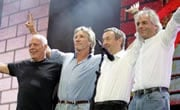 Pink Floyd and Roger Waters Tour Dates 2012/2013