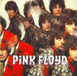 Pink Floyd - Piper At The Gates of Dawn