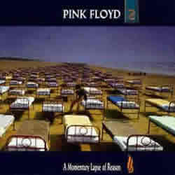 Pink Floyd - A Momentary Lapse of Reason
