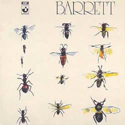 Syd Barrett - Barrett Album