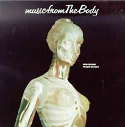 Roger Waters and Ron Geesin - Music From The Body