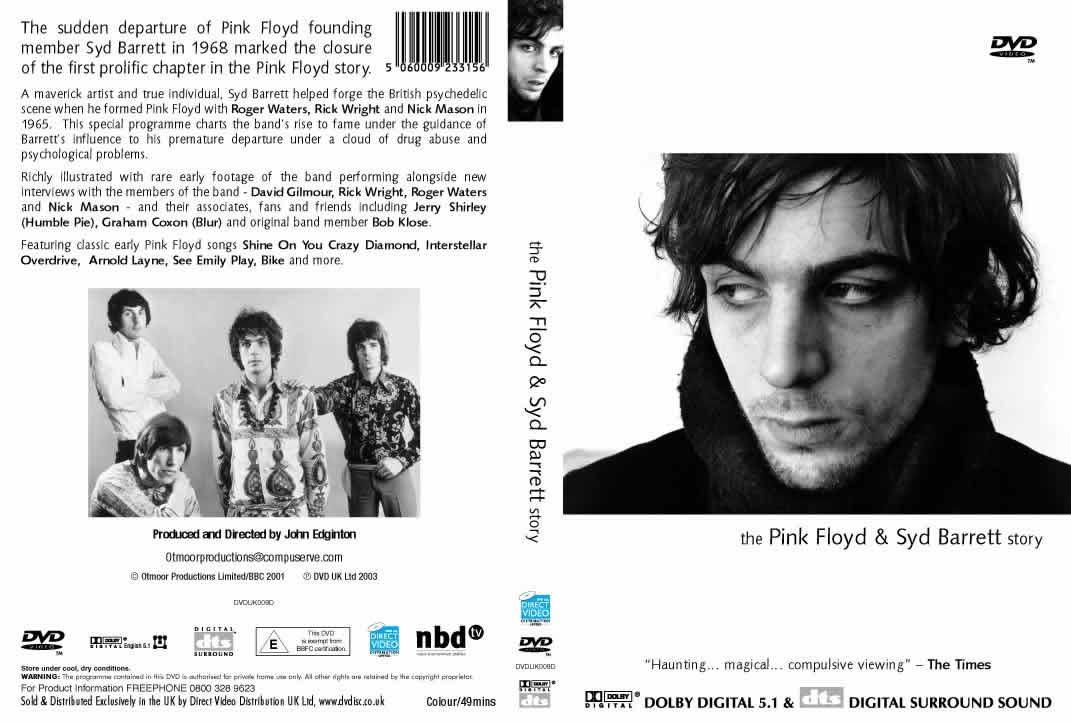 Syd Barrett: Crazy Diamond