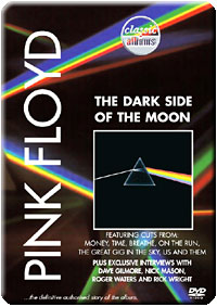 Dark Side of the Moon DVD