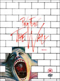 The Wall Movie DVD