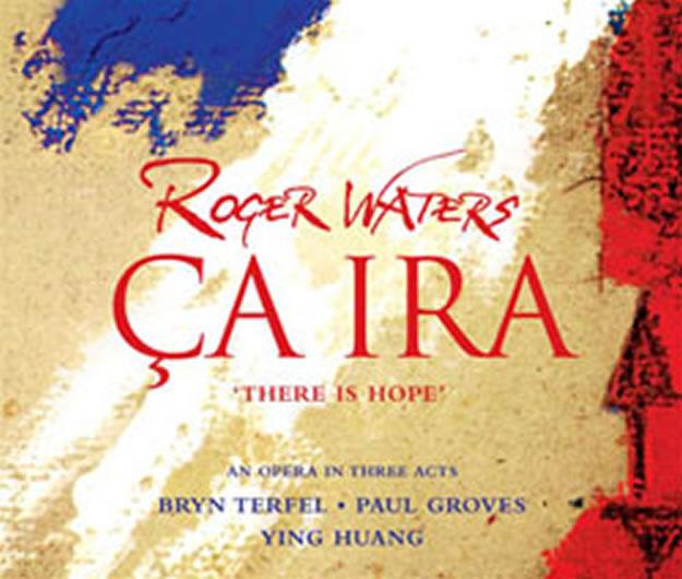 Ca Ira Artwork Roger Waters
