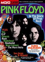 Q/MOJO Pink Floyd Prog Specials