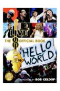 Live 8 Book Available (2005)
