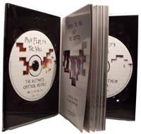 DVD Pak Case