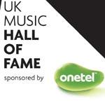 UK Music hall of Fame