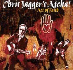 Gilmour On Chris Jagger's New Album