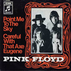 Point Me At The Sky - German Edition 1968