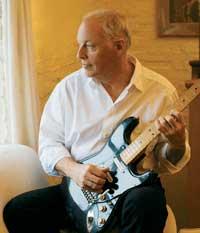 Gilmour Confirms On An Island 5.1 Mix!
