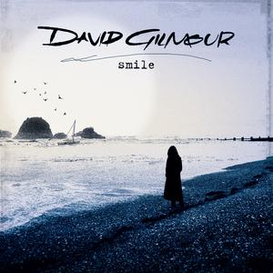 David Gilmour Smile  Single Front Cover