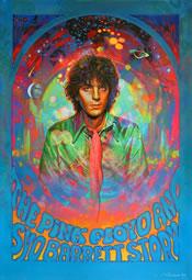 Barrett DVD Cover Artwork For Sale