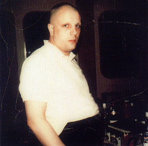 Roger Keith Barrett during Pink Floyd's Wish You Were Here sessions at Abbey Road