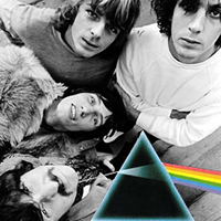 Pink Floyd On Front Cover of Rolling Stone!