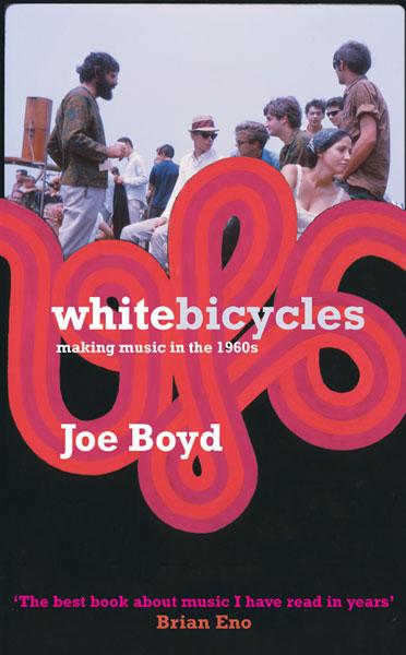 Joe Boyd Interview on npr Radio Station