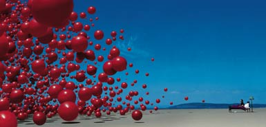 Storm Thorgerson Times Interview