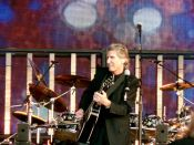 Roger Waters 2008 Tour Dates Confirmed