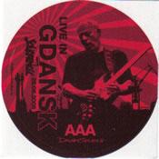 Artist Pass