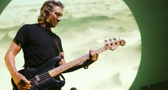 Roger Waters Confirmed for Live Earth 2009 Concert