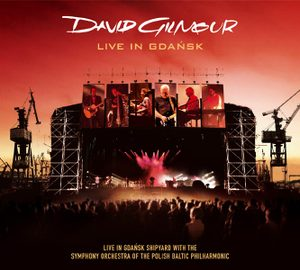 Win A Copy of Live In Gdansk 2CD+DVD in NPF Competition!