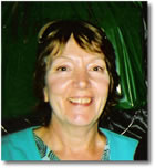 Rosemary Breen - Syd Barrett's Sister
