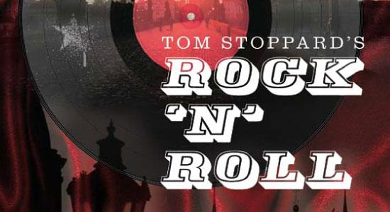 Rock 'n' Roll  By Tom Stoppard