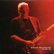 David Gilmour Live in Gdansk DVD 1 (disc 3)