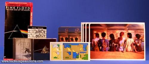 Pink Floyd Goodies!