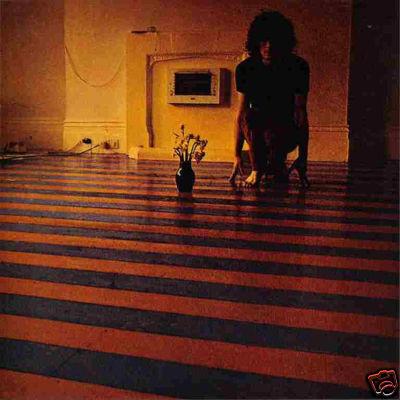 Syd Barrett Trust Auction - Madcap Laughs album cover, signed by Storm Thorgerson