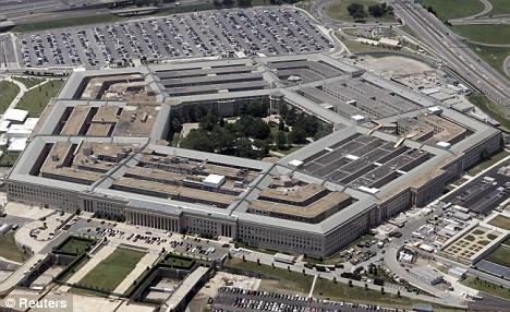Gary McKinnon: Pentagon hacker