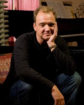 Guy Pratt - Bulmers Comedy Festival 2009