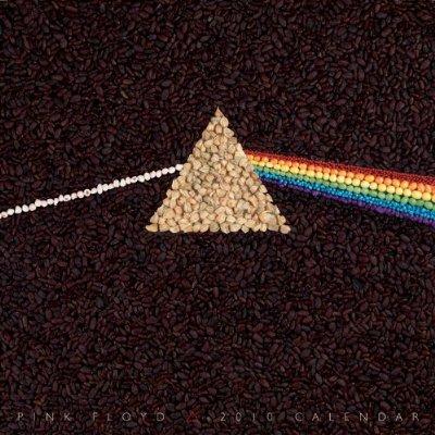 Pink Floyd Caneldar 2010
