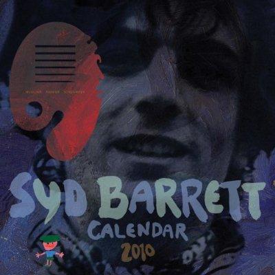 Pink Floyd 2010 Official Calendar