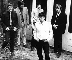 Early Pink Floyd photo