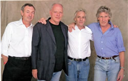 Pink Floyd Live 8 Re-Union 2005