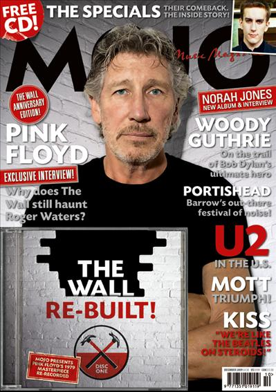 Roger Waters The Wall Tour 2010 and 2011