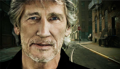 Roger Waters The Wall Live 2011 European Dates
