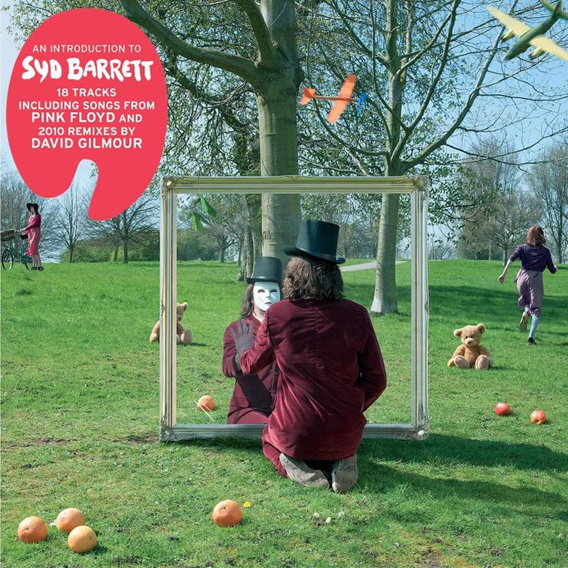 Syd Barrett   An Introduction to Syd Barrett CD   October 2010