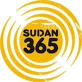 Nick Mason Drum for Peace - Sudan 365