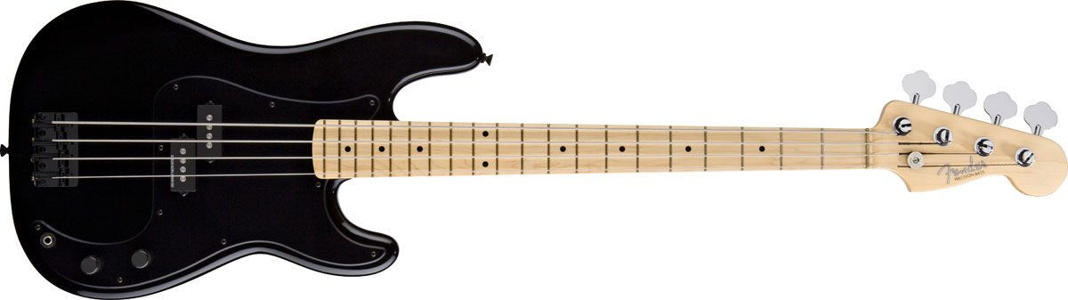 Roger Waters Fender Precision Bass 2010 Issue