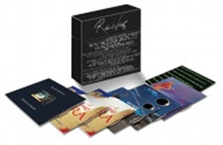 Roger Waters Albums Box Set 2011