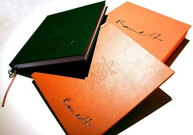 Barrett Book - Signature Edition