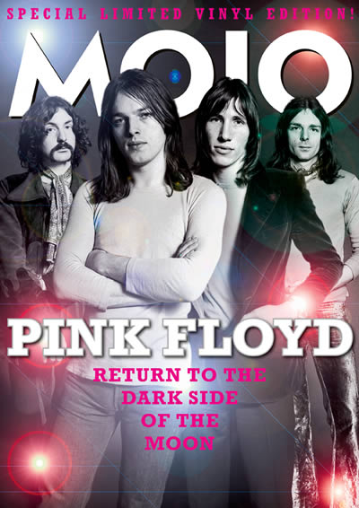 Pink Floyd MOJO Special Edition with New Interviews about