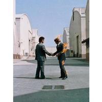 Pink Floyd | Wish You Were Here SACD