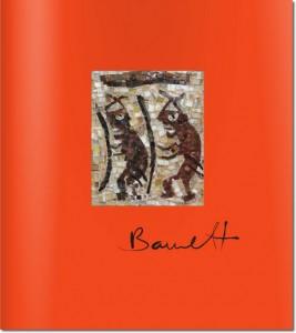 Win A Copy of Barrett Book