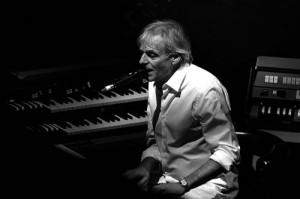 Richard Wright Live
